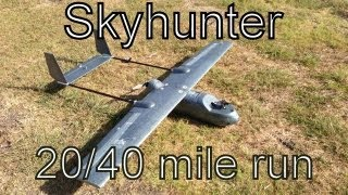 getlinkyoutube.com-Skyhunter FPV Long Range 40 mile RT