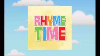 Rhyme Time - Hooked on Phonics: Learn to Read width=