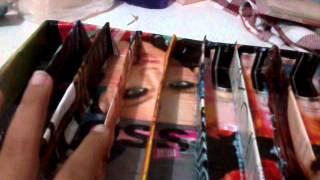 getlinkyoutube.com-Como fazer um organizador de esmaltes