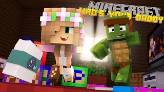 getlinkyoutube.com-Minecraft Who's Your Daddy - LITTLE KELLY PLAYS FOR THE FIRST TIME!