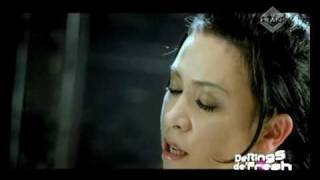 getlinkyoutube.com-Melly feat. Amee - Ketika Cinta Bertasbih (Super HQ Audio/Video)