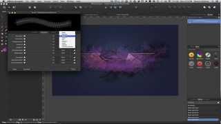 getlinkyoutube.com-Affinity Designer tutorial – How to Creating Your Own Custom Smoke Brush Today!