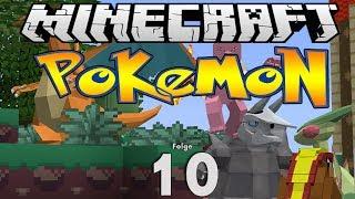 getlinkyoutube.com-Minecraft Pokemon: #010 Neues Team! [HD]