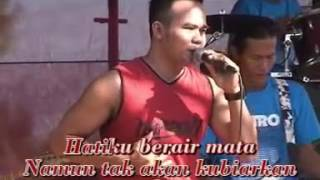 AKHIR SEBUAH CERITA -  CHOLIS GALA GALA karaoke