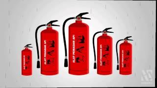 getlinkyoutube.com-Bagaimana Menggunakan Alat Pemadam Api