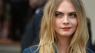 getlinkyoutube.com-5 Reasons Cara Delevingne Will Inspire You to Be You
