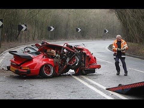 Porsche Fails