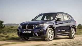 getlinkyoutube.com-New BMW X1 / 2015 -обзор Александра Михельсона