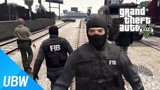 getlinkyoutube.com-GTA 5 경찰모드 - GTA 5 Mod Showcase: Police Mod