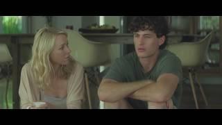 getlinkyoutube.com-Two mothers Clip 'Un bacio inaspettato' (2013) - Naomi Watts, Robin Wright Movie HD