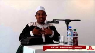 Ustaz Zulhazwan - Jutawan Akhirat  PART1