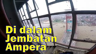 getlinkyoutube.com-Di Dalam Jembatan Ampera #MisiAmpera part 2