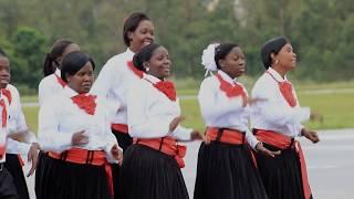 Rwamishenye - Kwaya ya Mt.Yohane Paulo II Rwamishenye Bukoba