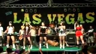 getlinkyoutube.com-LAS VEGAS. Trouble is a Friend Live in GHORA