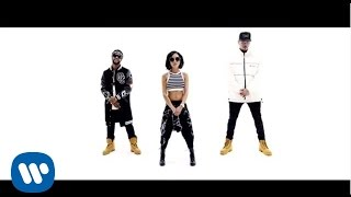 getlinkyoutube.com-Omarion Ft. Chris Brown & Jhene Aiko - Post To Be (Official Video)