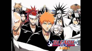 Bleach - Opening 1 - Asterisk (Orange Range) - B