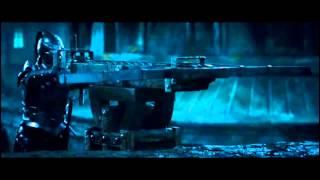 getlinkyoutube.com-Underworld: Rise of lycans Last fight