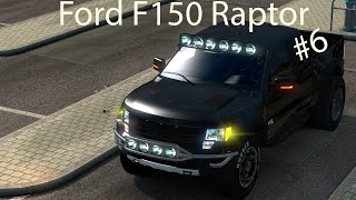 getlinkyoutube.com-Driving Ford F150 Raptor ETS2 (Euro Truck Simulator 2)