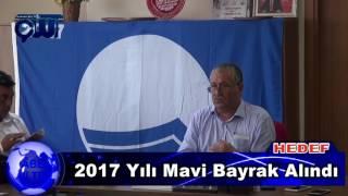 Kepez Belediyesi Mavi Bayrak'ı Yeniden Aldı