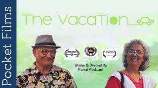 Hindi Short Film - The Vacation | Friendship - Romance