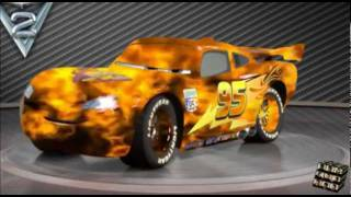 getlinkyoutube.com-My Custom Cars On Fire  (fan-video) #3