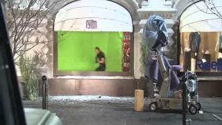 getlinkyoutube.com-Resident Evil Retribution (Venganza) Detrás de Cámaras [1/2]