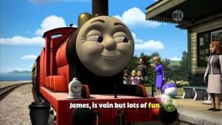 getlinkyoutube.com-Thomas & Friends Theme Song - Season 19 Version