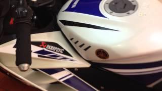 getlinkyoutube.com-Yamaha R15 Jorge Lorenzo Style