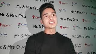 Marco Gumabao ok sa gay role; payag ba siyang may kissing scene sa lalaki?