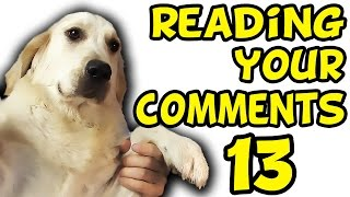 getlinkyoutube.com-DILDO BUYING HABITS | Reading Your Comments #13