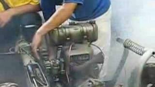 getlinkyoutube.com-Motofalciatrice BCS Laverda in action