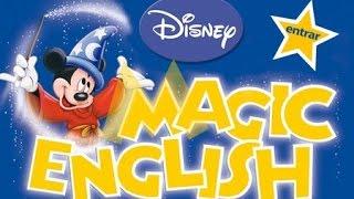 getlinkyoutube.com-49. Magic English Changing Seasons - Disney's Magic English