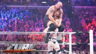 getlinkyoutube.com-12 electric chairs that will shock you: WWE Fury