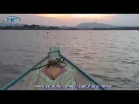 হাজার সালাম জানাই নবী গো তোমায়- Bangla Islamic song (naat)