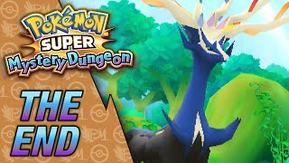 getlinkyoutube.com-Pokemon Super Mystery Dungeon - FINALE