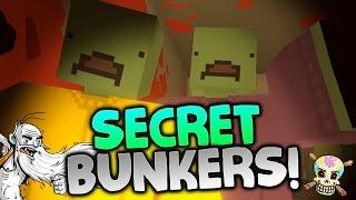 "getlinkyoutube.com-GangZ Unturned Gameplay - ""NEW SECRET UNDERGROUND BUNKERS!!!"" - Unturned PvP Multiplayer"