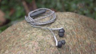 Die optimalen In-Ears für das iPhone 7! Libratone Q-Adapt  - Techniklike
