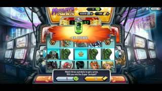 getlinkyoutube.com-Mutants Genetic Gladiators (Mutant Slots) Gameplay Part 91