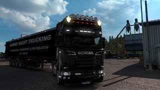 getlinkyoutube.com-ETS 2 -Scania Rjl  1.25 game version