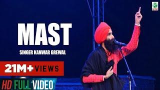 getlinkyoutube.com-Kanwar Grewal Official Mast Full Song HD Latest Punjabi Songs 2013