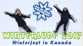 getlinkyoutube.com-WINTERLUDE 2017   Winterfest in Kanada