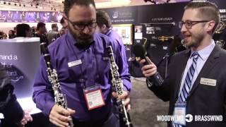 getlinkyoutube.com-WWBW at NAMM 2017 - Yamaha Wind Instruments