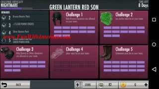 getlinkyoutube.com-29.INJUSTICE SKIP CHALLENGES FOR FREE