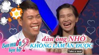 getlinkyoutube.com-Chết cười với cô giáo gốc Huế khiến MC Quyền Linh choáng váng | Thái Sơn - Bích Truyền | BMHH 119