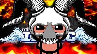 getlinkyoutube.com-TASTE MY TEARS!   The Binding of Isaac Rebirth #2