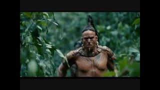 getlinkyoutube.com-Apocalypto-Escape