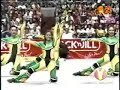 FEU Cheering Squad @ UAAP 69th Season