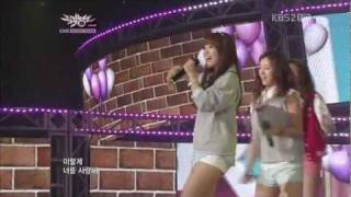 getlinkyoutube.com-[HD] Performance 111209 A Pink - My My