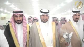 getlinkyoutube.com-حفل الشيخ حميد نعيمان الاحيمر بمناسبة زواج ابنه عبدالله ( الاستقبال - وصول المحتفى به )