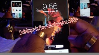 getlinkyoutube.com-How To Get LiveWallpapers From Iphone6S/6SPlus On IOS 9.0.2 On iPhone 6/6Plus JailBroken